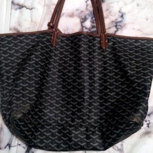 Goyard Bags - Goyard St. Louis Tote GM Bag